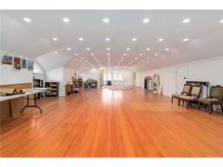 """Photo 17: 5055 CONNAUGHT Drive in Vancouver: Shaughnessy House for sale in """"Shaughnessy"""" (Vancouver West)  : MLS®# V1103833"""