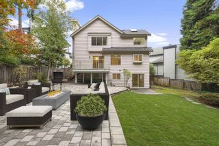 Photo 38: 6 ASPEN Court in Port Moody: Heritage Woods PM House for sale : MLS®# R2623703