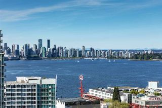 """Photo 19: 1501 130 E 2ND Street in North Vancouver: Lower Lonsdale Condo for sale in """"The Olympic"""" : MLS®# R2268465"""