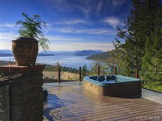 Photo 4: 1126 Highview Pl in NORTH SAANICH: NS Lands End House for sale (North Saanich)  : MLS®# 726103