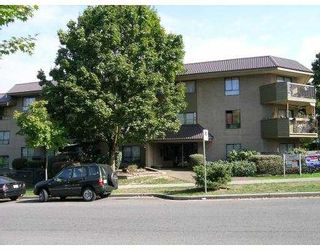 Photo 1: 2150 BRUNSWICK BB in Vancouver: Mount Pleasant VE Condo for sale (Vancouver East)  : MLS®# V615421