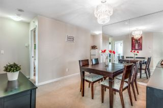 """Photo 9: 603 6611 SOUTHOAKS Crescent in Burnaby: Highgate Condo for sale in """"Gemini"""" (Burnaby South)  : MLS®# R2582369"""