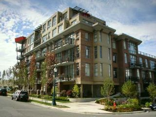 """Photo 6: 315 2635 PRINCE EDWARD ST in Vancouver: Mount Pleasant VE Condo for sale in """"SOMA LOFTS"""" (Vancouver East)  : MLS®# V605525"""