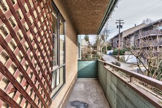 Photo 19: 206 1516 CHARLES STREET in Vancouver: Grandview VE Condo for sale (Vancouver East)  : MLS®# R2141704