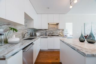 """Photo 6: 604 185 VICTORY SHIP Way in North Vancouver: Lower Lonsdale Condo for sale in """"CASCADE EAST AT THE PIER"""" : MLS®# R2602034"""