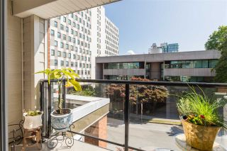 Photo 29: 303 2577 WILLOW STREET in Vancouver: Fairview VW Condo for sale (Vancouver West)  : MLS®# R2483123