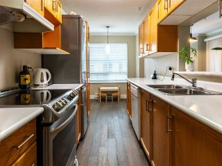 """Photo 5: 309 2437 WELCHER Avenue in Port Coquitlam: Central Pt Coquitlam Condo for sale in """"Stirling Classic"""" : MLS®# R2553948"""