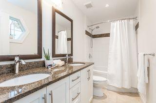 Photo 19: 3372 CARMELO Avenue in Coquitlam: Burke Mountain Condo for sale : MLS®# R2619346