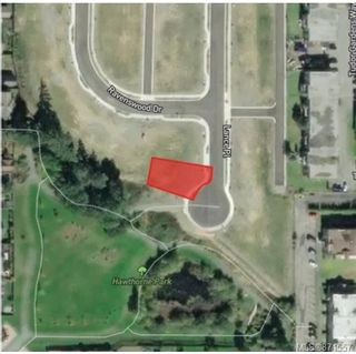 Photo 1: 629 Lance Pl in Nanaimo: Na University District Land for sale : MLS®# 871557