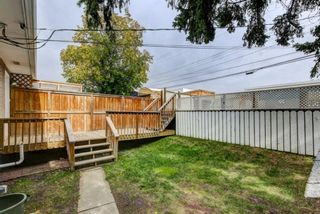Photo 19: 1428 Rosehill Drive NW in Calgary: Rosemont Semi Detached for sale : MLS®# A1149230