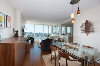 """Photo 11: 2701 1201 MARINASIDE Crescent in Vancouver: Yaletown Condo for sale in """"The Peninsula"""" (Vancouver West)  : MLS®# R2602027"""