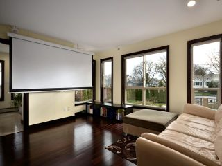 Photo 7: 3003 WATERLOO Street in Vancouver: Kitsilano VW House for sale (Vancouver West)  : MLS®# V937949