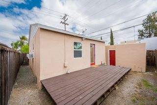Photo 24: NORMAL HEIGHTS House for sale : 2 bedrooms : 3183 Monroe Avenue in San Diego