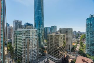 """Photo 13: 2601 1211 MELVILLE Street in Vancouver: Coal Harbour Condo for sale in """"THE RITZ"""" (Vancouver West)  : MLS®# R2625301"""