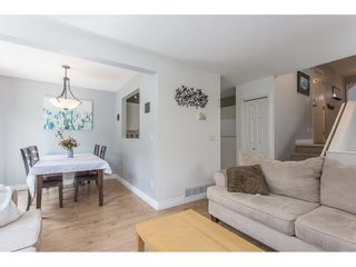 Photo 8: 3 11229 232ND Street in Maple Ridge: East Central Townhouse for sale : MLS®# R2274229