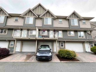 """Photo 38: 3 6498 SOUTHDOWNE Place in Chilliwack: Sardis East Vedder Rd Townhouse for sale in """"Village Green"""" (Sardis)  : MLS®# R2588764"""