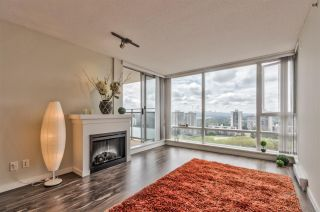 """Photo 5: 1803 9888 CAMERON Street in Burnaby: Sullivan Heights Condo for sale in """"SILHOUETTE"""" (Burnaby North)  : MLS®# R2468845"""