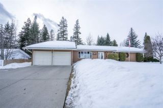 Photo 1: 2655 RIDGEVIEW Drive in Prince George: Hart Highlands House for sale (PG City North (Zone 73))  : MLS®# R2548043