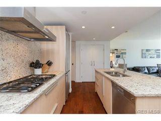 Photo 10: 406 707 Courtney St in VICTORIA: Vi Downtown Condo for sale (Victoria)  : MLS®# 713085