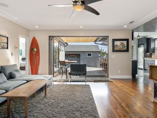 Photo 3: PACIFIC BEACH House for sale : 3 bedrooms : 1261 Diamond Street in San Diego