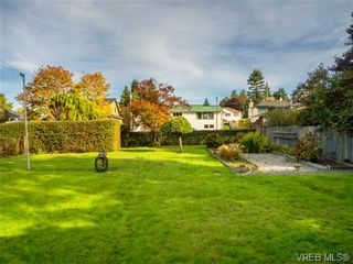 Photo 4: 1122 Munro St in VICTORIA: Es Saxe Point House for sale (Esquimalt)  : MLS®# 714401