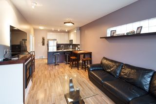 "Photo 5: 412 2478 WELCHER Avenue in Port Coquitlam: Central Pt Coquitlam Condo for sale in ""HARMONY"" : MLS®# R2329268"