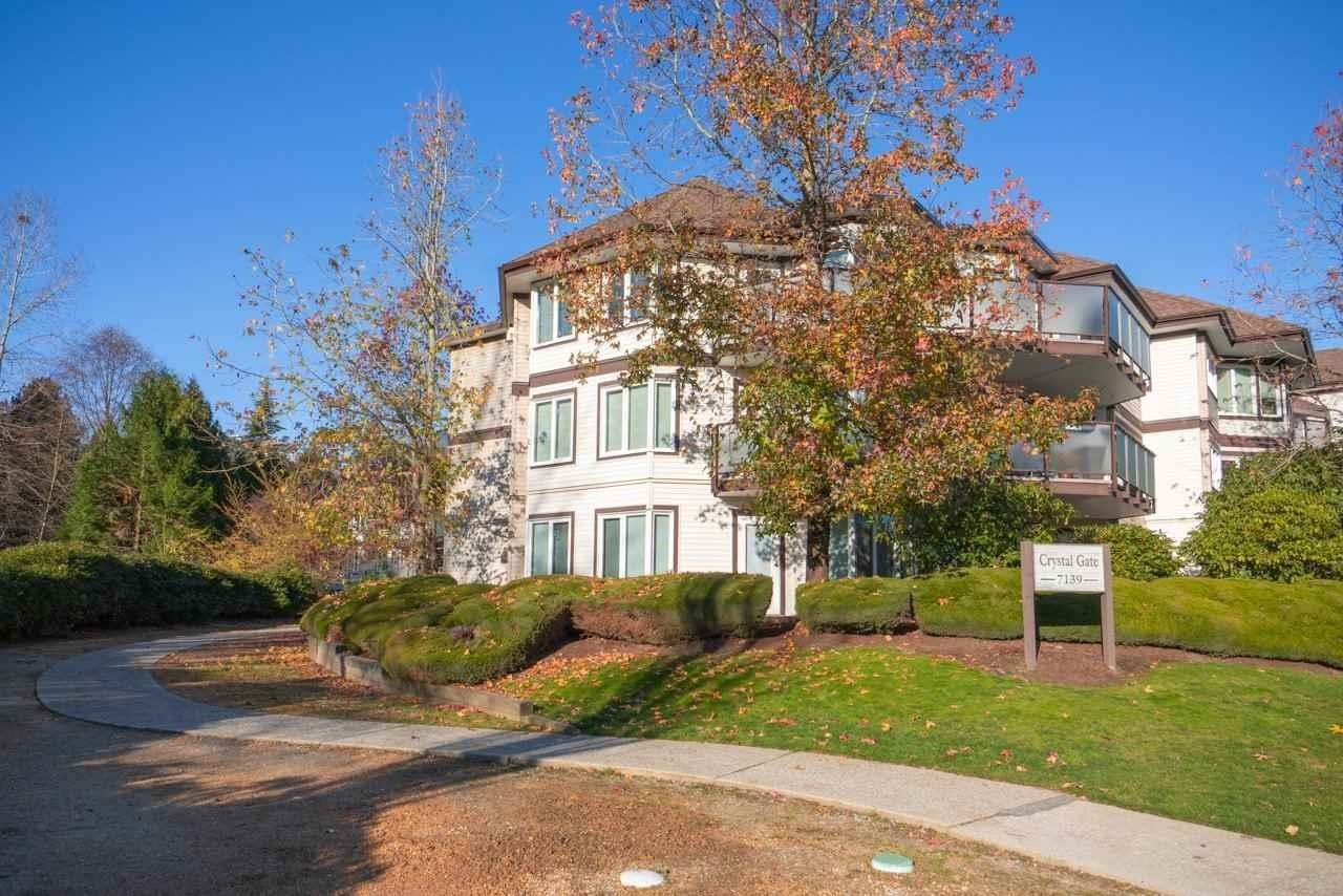 Main Photo: 105 7139 18TH Avenue in Burnaby: Edmonds BE Condo for sale (Burnaby East)  : MLS®# R2600498