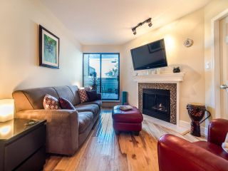 Photo 8: 201 2741 E Hastings Street in Vancouver: Hastings Sunrise Condo for sale (Vancouver East)  : MLS®# R2536598