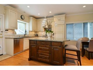 """Photo 7: 3449 W 20TH Avenue in Vancouver: Dunbar House for sale in """"DUNBAR"""" (Vancouver West)  : MLS®# V1137857"""