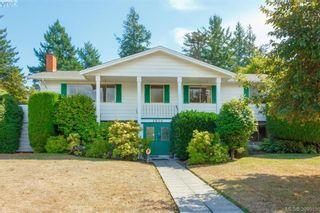 Photo 1: 1614 Mileva Lane in VICTORIA: SE Gordon Head House for sale (Saanich East)  : MLS®# 797213