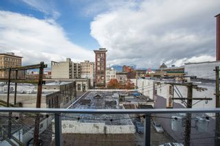 "Photo 13: 509 231 E PENDER Street in Vancouver: Strathcona Condo for sale in ""FRAMEWORK"" (Vancouver East)  : MLS®# R2517562"
