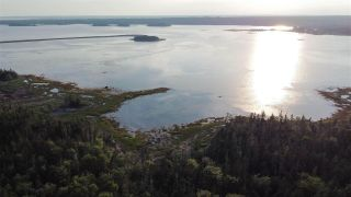 Photo 1: Lot Highway 3 in East Green Harbour: 407-Shelburne County Vacant Land for sale (South Shore)  : MLS®# 202101579
