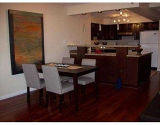Photo 3: #613 - 1707 W. 7th Avenue in Vancouver: Fairview VW Condo for sale (Vancouver West)  : MLS®# V694570