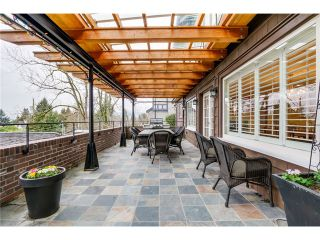 """Photo 18: 5055 CONNAUGHT Drive in Vancouver: Shaughnessy House for sale in """"Shaughnessy"""" (Vancouver West)  : MLS®# V1103833"""