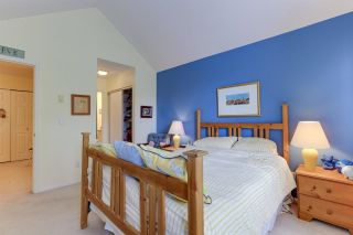 """Photo 18: 15 23085 118 Street in Maple Ridge: West Central Townhouse for sale in """"SOMERVILLE GARDENS"""" : MLS®# R2585774"""