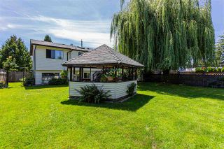 Photo 34: 14267 71 Avenue in Surrey: East Newton House for sale : MLS®# R2476560