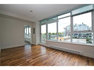 """Photo 6: 611 250 E 6TH Avenue in Vancouver: Mount Pleasant VE Condo for sale in """"THE DISTRICT"""" (Vancouver East)  : MLS®# V1025038"""