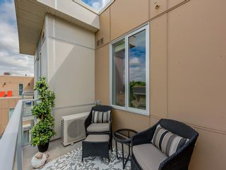 Photo 17: 315 119 19 Street NW in Calgary: West Hillhurst Apartment for sale : MLS®# C4254787
