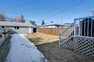 Photo 6: 10320 152 Street in Edmonton: Zone 21 House Half Duplex for sale : MLS®# E4231889