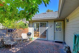 Photo 1: 25 2190 Drennan St in : Sk Sooke Vill Core Row/Townhouse for sale (Sooke)  : MLS®# 851068