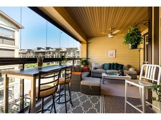 """Photo 23: A409 8218 207A Street in Langley: Willoughby Heights Condo for sale in """"Yorkson Creek (Final Phase) Walnut Ridge"""" : MLS®# R2597596"""