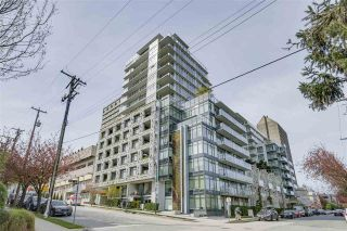 """Photo 17: 903 2411 HEATHER Street in Vancouver: Fairview VW Condo for sale in """"700 West 8th"""" (Vancouver West)  : MLS®# R2259809"""