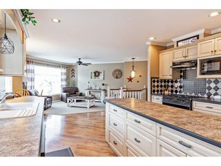"""Photo 8: 35472 STRATHCONA Court in Abbotsford: Abbotsford East House for sale in """"McKinley Heights"""" : MLS®# R2448464"""