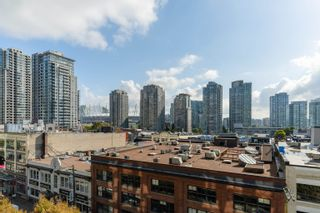 """Photo 15: 703 1055 HOMER Street in Vancouver: Yaletown Condo for sale in """"DOMUS"""" (Vancouver West)  : MLS®# R2625020"""