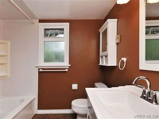 Photo 17: 2041 Allenby St in VICTORIA: OB Henderson House for sale (Oak Bay)  : MLS®# 615714