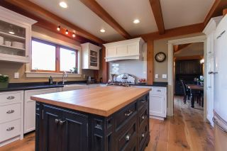 """Photo 7: 32351 NAKUSP Drive in Abbotsford: Abbotsford West House for sale in """"Fairfield Estates"""" : MLS®# R2053865"""