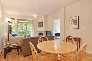 """Photo 8: 207 2280 WESBROOK Mall in Vancouver: University VW Condo for sale in """"KEATS HALL"""" (Vancouver West)  : MLS®# R2577434"""