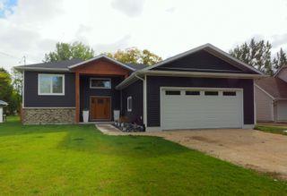 Photo 1: 56 Wilson Street in Portage la Prairie RM: House for sale : MLS®# 202107716