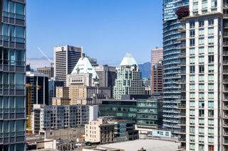"""Photo 5: 2105 969 RICHARDS Street in Vancouver: Downtown VW Condo for sale in """"Mondrian II"""" (Vancouver West)  : MLS®# R2603346"""