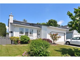 Photo 1: 18963 118B Avenue in Pitt Meadows: Central Meadows House for sale : MLS®# V1069515